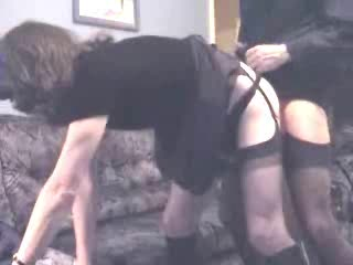- Fucking My Transvestite Slut