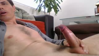 - watch this horny cock
