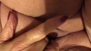 BBW/Chubby - So needed to cum