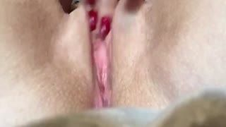 Masturb. femenina - II WANT COCK pt1