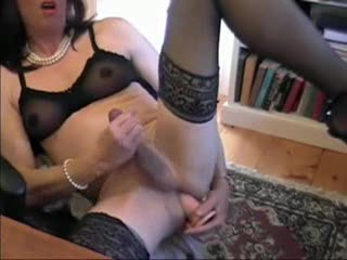 Dildo - Donna Cams and Cums 2