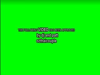 Foreplay - ozthaicouple 1 on skype