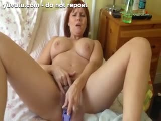 Female Masturbation - toy masterbation
