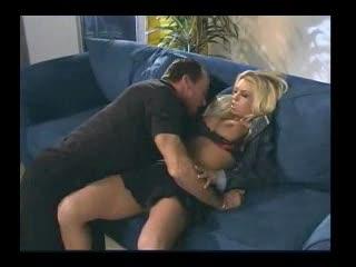 - Brittney drilled by matured dude!