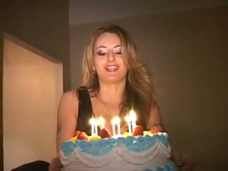 Interracial - Happy Birthday, Screw You