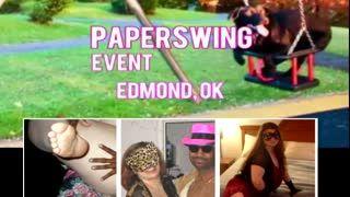 Slideshow - Oklahoma Paper Swing venue