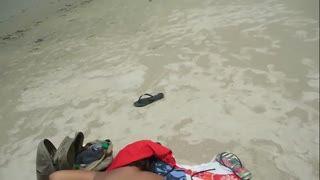 Missionary - Beach #4