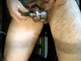 BDSM - nussknacker
