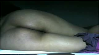 Masturb. féminine - Webcam Ass