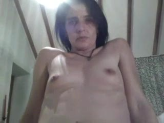 Femme dessus - Pussy grind