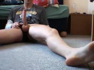 Bite énorme - big horny cock
