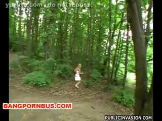 - Garden of Sin  Public Sex for Money Reality Outd...