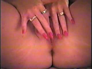 Female Masturbation - Someone's Wife-From the archives
