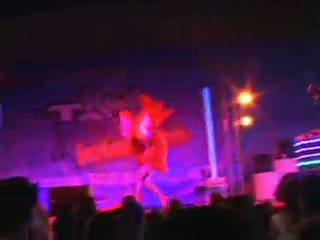 - Latex fetish dancer RubberDoll's amazing EXXXoti...