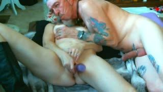 Blow Job - some hot foreplay