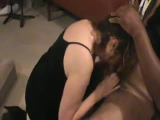 - Slutwife LOVES BLACK COCK