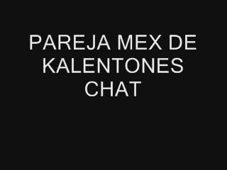 Sixty-Nine - PAREJA MEX DE KALENTONES CHAT