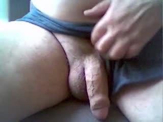 Ejaculation - cock and cum