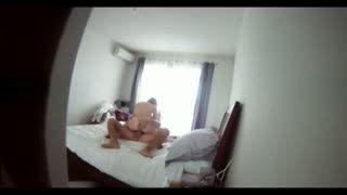 Webcam - Elle baise a l'hotel au bout de 20 minutes