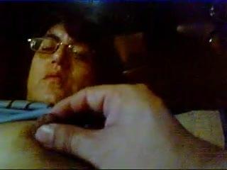 Missionary - Te presento cara a cara mi clitoris gigante y pe...