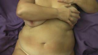 - tits