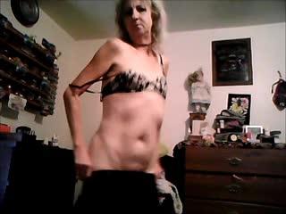 Tanz - naked danve