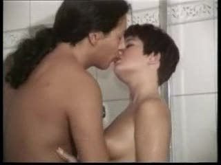 - very nice blowjob in shower