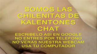 Missionary - SOMOS LAS CHILENITAS DE KALENTONES CHAT