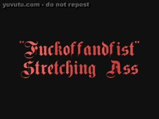 Bizzare - Stretching Ass