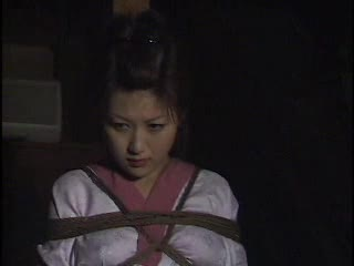 BDSM - Asian Rope Bondage part 2