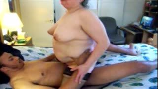 Cowgirl/She on top - slutpig is a slut pt 6