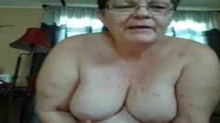 Mature - Horny Ohio Granny