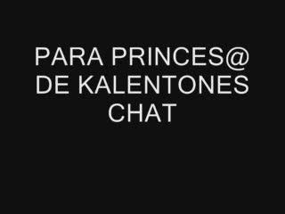 Female Masturbation - PARA _PRINCESS@_  DE KALENTONES CHAT