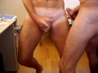 Mutual Masturbation - Gegenseitig angewixt