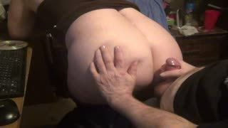 Anal - ass fucked