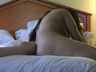 - HOTEL FUN WITH MY SEXY GF  pt.2