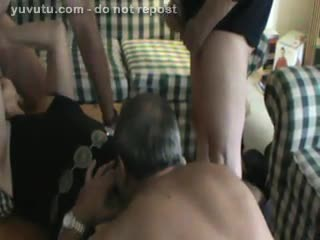 - slutwife getting the royal treatment