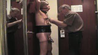 BDSM - Joyce's latest visit 2
