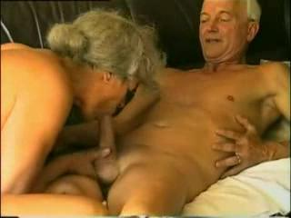 Old couple sex movies