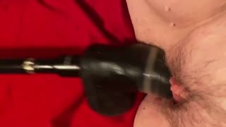 Machines - Another good pussy workout by the fuck machine