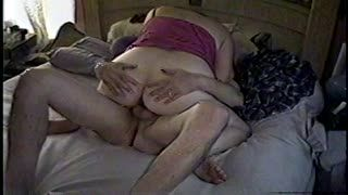 Cowgirl/She on top - my horny wife riding me again