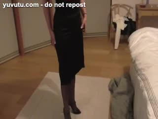 Doggy Style - Strip and fuck