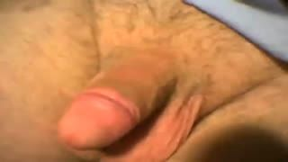 Male Masturbation - cumming