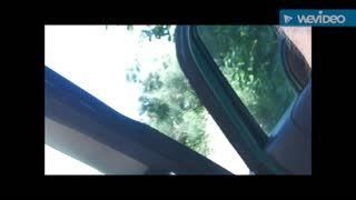 Anal - Inculata in auto