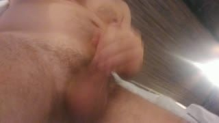 Male Masturbation - My masturbation