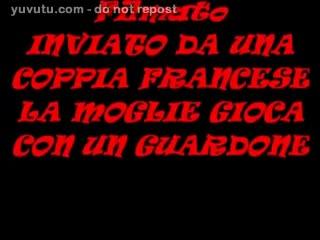 Missionnaire - corsica
