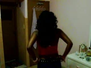 Striptease - Latina Strip tease