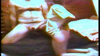 Branlette - Vintage HandJob wCumshot