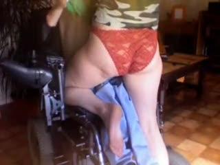 - Sexe et handicap