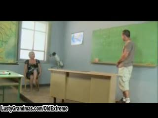 Mature - Extra Perverted Student